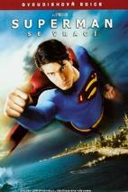 Plakát k filmu: Superman se vrací