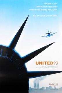 Plakát k filmu: Let číslo 93