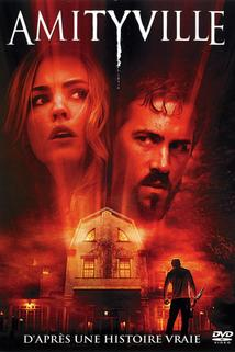 3:15 zemřeš  - Amityville Horror, The