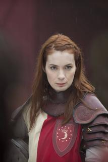 Lovci Duchů - LARP and the Real Girl  - LARP and the Real Girl