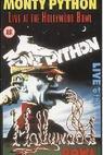 Monty Python v Hollywoodu