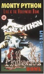 Monty Python v Hollywoodu  - Monty Python Live At Hollywood Bowl