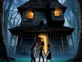 V tom domě straší!