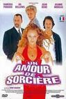 Zamilovaná Čarodějka (1997)