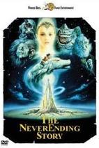 Plakát k filmu: Nekonečný příběh
