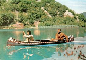 Poklad na Stříbrném jezeře
