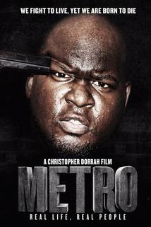 Metro  - Creep