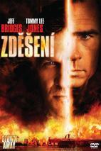 Plakát k filmu: Zděšení