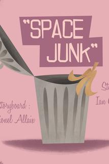 Commander Clark - Space Junk  - Space Junk