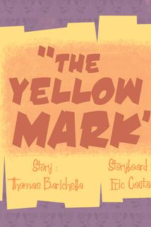Commander Clark - The Yellow Mark  - The Yellow Mark