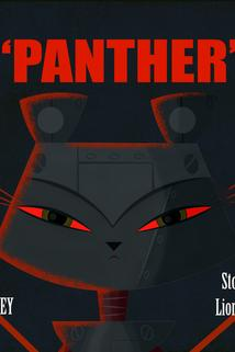 Commander Clark - Panther  - Panther