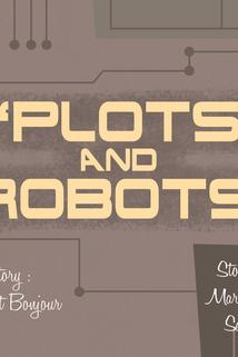 Commander Clark - Plots and Robots  - Plots and Robots