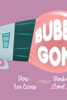 Commander Clark - Bubble Gone  - Bubble Gone