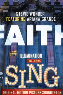 Stevie Wonder Feat Ariana Grande: Faith