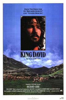 Král David