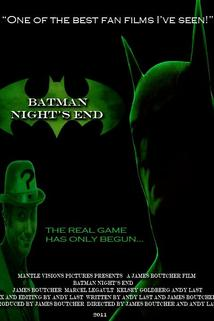 Batman: Night's End