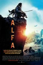 Plakát k filmu: Alfa