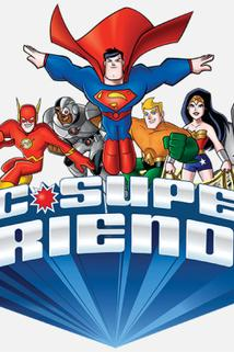 DC Super Friends  - DC Super Friends