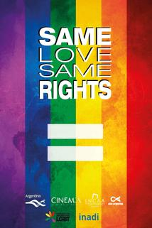 The Same Love, the Same Rights