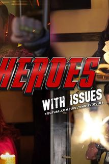 Heroes with Issues - A Strange Meeting of Doctors  - A Strange Meeting of Doctors