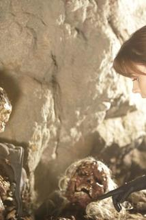 Sběratelé kostí - Dva v jeskyni  - The Couple in the Cave