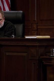 Sběratelé kostí - Rozruch v porotě  - The Fury in the Jury