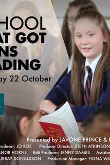 The School That Got Teens Reading