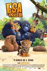 Plakát k filmu: Esa z pralesa