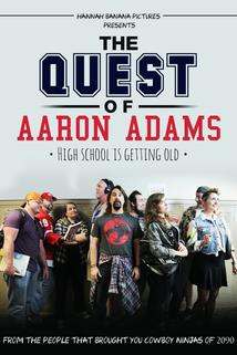 The Quest of Aaron Adams