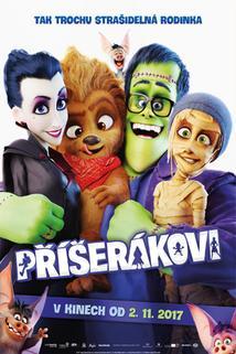 Plakát k filmu: Příšerákovi