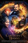 Plakát k filmu: Čarodějovy hodiny