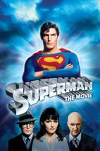 Plakát k filmu: Superman