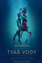 Plakát k filmu: Tvář vody