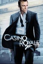 Plakát k filmu: Casino Royale