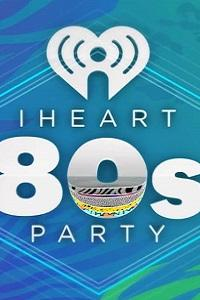 IHeart80s Party