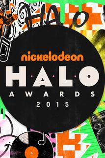 Nickelodeon HALO Awards 2015