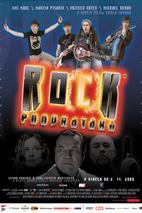 Plakát k filmu: Ro(c)k podvraťáků