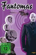 Plakát k filmu: Fantomas