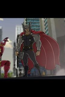 Avengers - Sjednocení - The Serpent of Doom  - The Serpent of Doom