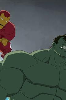 Avengers - Sjednocení - Blood Feud  - Blood Feud