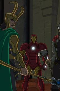 Avengers - Sjednocení - Doomstroyer  - Doomstroyer