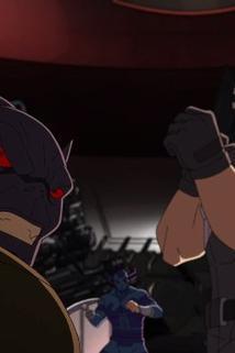 Avengers - Sjednocení - In Deep  - In Deep