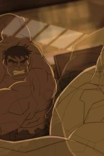 Avengers - Sjednocení - Hulk's Day Out  - Hulk's Day Out