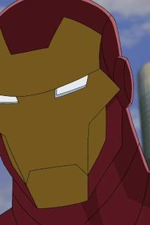 Avengers - Sjednocení - The Ambassador  - The Ambassador