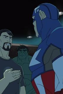 Avengers - Sjednocení - Exodus  - Exodus
