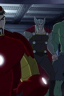 Avengers - Sjednocení - Nighthawk  - Nighthawk