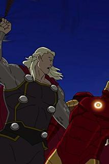 Avengers - Sjednocení - The Age of Tony Stark  - The Age of Tony Stark