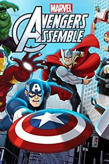 Avengers - Sjednocení - Downgraded  - Downgraded