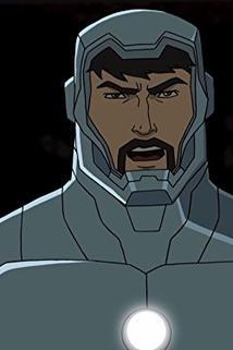 Avengers - Sjednocení - Terminal Velocity  - Terminal Velocity