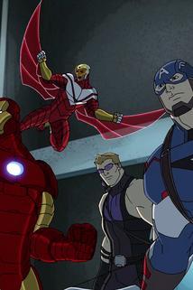 Avengers - Sjednocení - Under Siege  - Under Siege